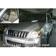 Paravanturi Geam Auto TOYOTA LAND CRUISER J 120 an fabr. 2003- ( Marca Heko - set FATA )