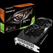 Placa video Giga Byte GTX N1650GAMING OC 4GD GTX 1650 GAMING OC 4G 4GB GDDR5 Core clock TBD Cuda