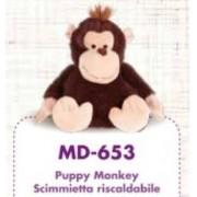 Innoliving spa Puppy Scimmietta