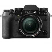 Fujifilm X-T2 + 18-55MM F2.8-4.0