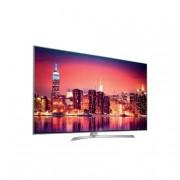 LG 49SJ810V 49'' 4K Ultra HD Smart TV Wi-Fi Argento, Bianco LED TV