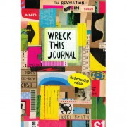 Wreck this journal, nu in kleur! - Keri Smith