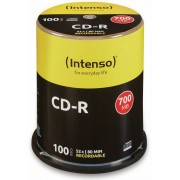 Intenso CD-R Spindel Intenso