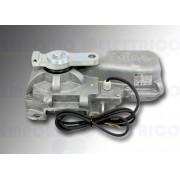 nice motoréducteur irréversible portails battants 230v l-fab lfab4000