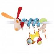 Lorelli Toys - Jucarie din plus spirala - catel