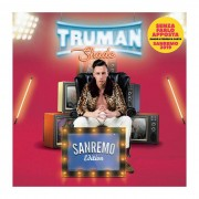 Warner Music SHADE - TRUMAN (SANREMO EDITION) - CD