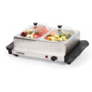 Nova NBS-2502-2S Electric Cooking Heater(2 Burner)
