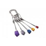 Black Diamond Offset Stopper Set #7-11 - - La Protection de Rock