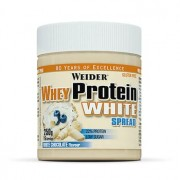 WHEY PROTEIN WHITE SPREAD 250g Chocolate Blanco