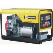 Generator curent monofazat WFM 14000-MHE, 12KVA