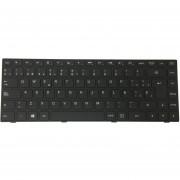 Teclado Lenovo Ideapad 100-14, 100-14iby Series Negro Español