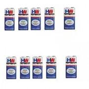 HW Battery (9v) Pack Of 10
