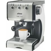 Cafetiera Express cu Brat UFESA CE7141 1 5 L 15 bar 1050W Negru Argintiu Inox