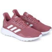 ADIDAS DURAMO 9 Running Shoes For Women(Pink)