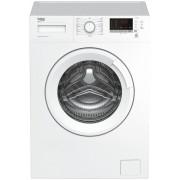 Masina de spalat rufe Beko WRE6512BWW, A+++, 1000 Rpm, 6 Kg, 15 programe, adancime 41.5 cm, alb