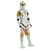 Rubie's Costume Clone Trooper Commander Cody Costume, X-Large, X-Large