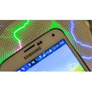 Dekodiranje Samsung Galaxy S5
