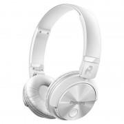 Philips SHB3060WT Auscultadores Bluetooth Branco