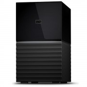 """HDD extern WD, 12TB, My Book Duo, 2,5"""" USB 3.0, negru"""