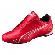 Puma Ferrari Future Kart Cat red