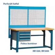 BITT szerelőasztal IM1800