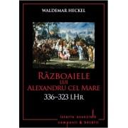 Razboaiele lui Alexandru cel Mare 336-323 i.Hr.