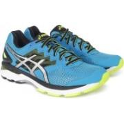 Asics GT-2000 4 RunningShoe For Men(Blue)