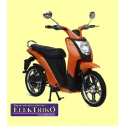 Alfa Centauri ES034 elektromos kerékpár