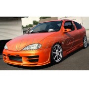 Renault Megane MK1 Facelift Body Kit G-Line
