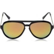 Daniel Klein Oval Sunglasses(Multicolor)