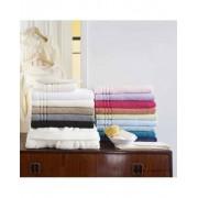 Bomdia Classic® Juego de 3 toallas en micro algodón color beige - BomDia
