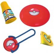 Pokemon 24x Kinderfeestje uitdeelcadeautjes Pokemon