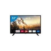 Smart TV LED 32 Philco PTV32G50SN - Conversor Digital Wi-Fi HDMI USB