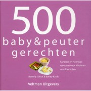 Spiru 500 Baby&Peutergerechten