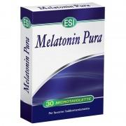 ESI Melatonin Pura micro tavolette, confezione da 30 microtavolette