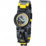 Lego Reloj de pulsera con Minifigura de Batman™ - Batman: La Lego Película