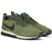 Nike NIKE MD RUNNER 2 ENG MESH Sneakers For Men(Green)