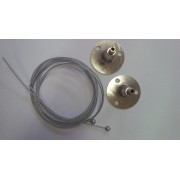 LED lámpatest Függeszték