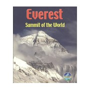 Everest - Summit of the World (Kikstra Harry)(Spiral bound) (9781898481546)