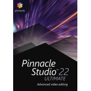 Pinnacle Studio 22 Ultimate Pełna wersja Pobierz