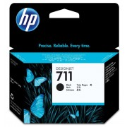Cartridge HP No.711 CZ133A Black, T120/T520 80ml