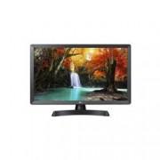"LG ELECTRONICS TV MONITOR 28"" LG HD MODELLO 2020 ET HDMI VESA DVBT2 DVBS2"