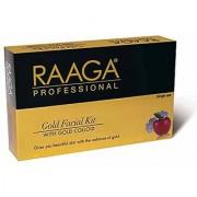Raaga Professional 7 Steps Gold Facial Kit 43 g