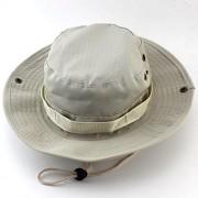 ELECTROPRIME 2pc Bucket Hat Boonie Hunting Fishing Outdoor Cap Wide Brim Unisex Sun Camo