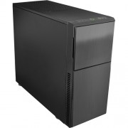 Carcasa Nanoxia DEEP SILENCE 3 ANTHRACITE MiddleTower, USB 3.0