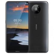 "Smartphone, NOKIA 5.3 TA-1234, DualSIM, 6.55"", Arm Octa (2.0G), 4GB RAM, 64GB Storage, Android, Charcoral"