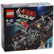 The Lego Movie Melting Room, Multi Color