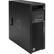 HP Z440 WS Tower - Intel® Xeon® E5-1630 V3, 64GB RAM, SSD 480GB, DVD, NVIDIA QUADRO K600. Win 10 Pro