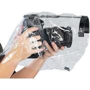 Protection pluie pour appareil photo reflex