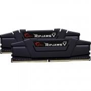 G.Skill 16 GB DDR4-3200 Kit werkgeheugen F4-3200C16D-16GVKB, Ripjaws V, XMP